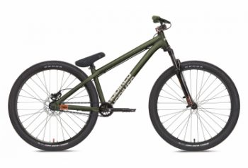 mtb Dirt NS Bikes Movimiento 3
