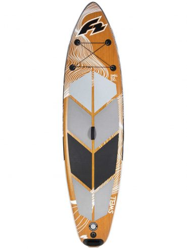Pala inflable F2 Swell