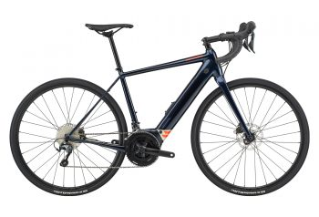 Ciclismo Cannondale Synapse NEO 2